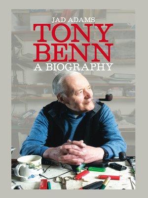 cover image of Tony Benn