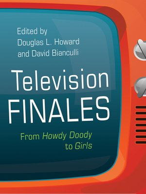cover image of Television Finales