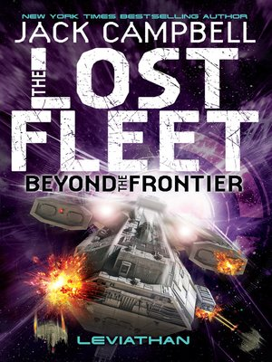 cover image of Beyond the Frontier--Leviathan
