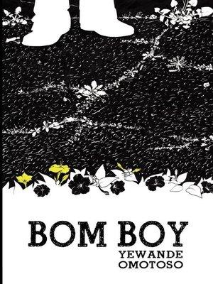 cover image of Bom Boy