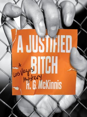 cover image of A Justified Bitch