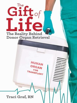 cover image of The Gift of Life