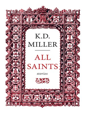 cover image of All Saints