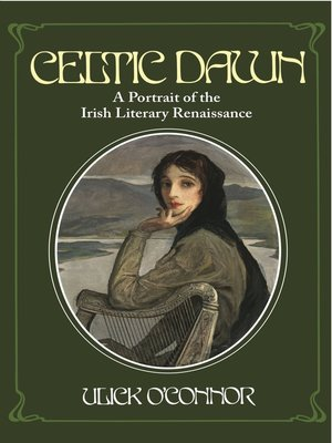 cover image of Celtic Dawn