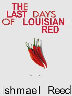 cover image of The Last Days of Louisiana Red