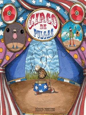 cover image of Circo de pulgas (Flea Circus)