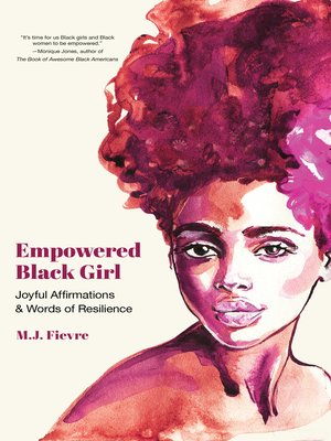 cover image of Empowered Black Girl