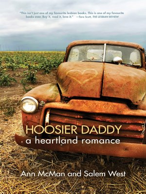 cover image of Hoosier Daddy