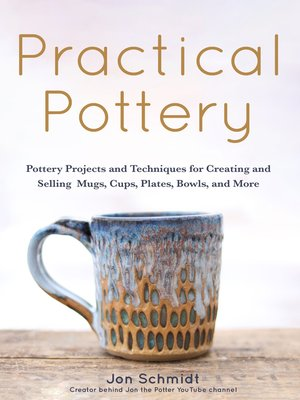 cover image of Practical Pottery