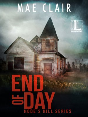 cover image of End of Day