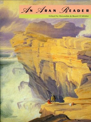cover image of An Aran Reader