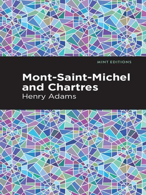 cover image of Mont-Saint-Michel and Chartres
