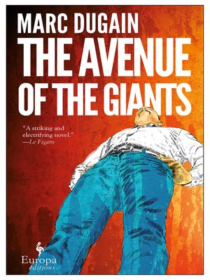 cover image of The Avenue of the Giants