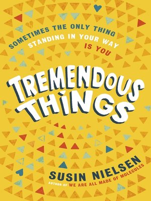 cover image of Tremendous Things