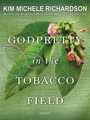 cover image of GodPretty in the Tobacco Field