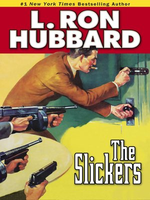 cover image of The Slickers