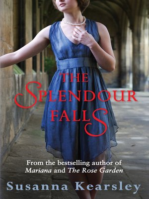 cover image of The Splendour Falls