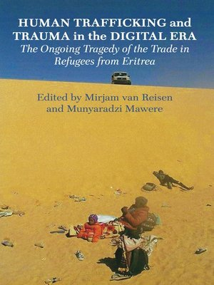 cover image of Human Trafficking and Trauma in the Digital Era