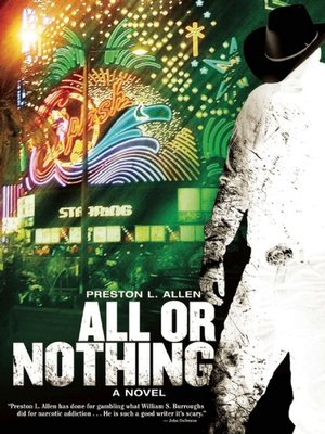 cover image of All or Nothing