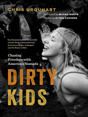 cover image of Dirty Kids