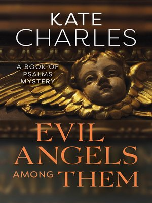 cover image of Evil Angels Among Them