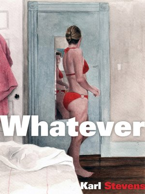 cover image of Whatever