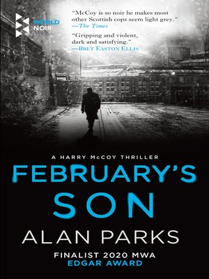 cover image of February's Son