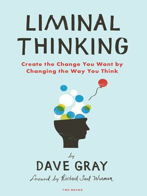 cover image of Liminal Thinking