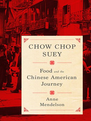 cover image of Chow Chop Suey