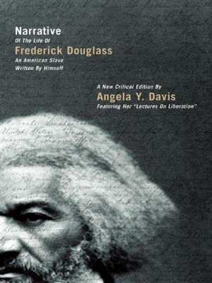 cover image of Narrative of the Life of Frederick Douglass, an American Slave, Written by Himself