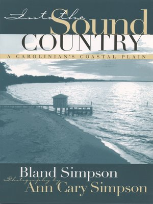 cover image of Into the Sound Country