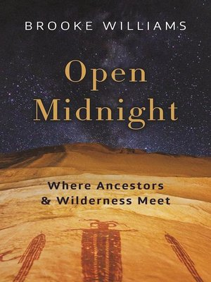 cover image of Open Midnight