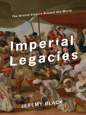 cover image of Imperial Legacies