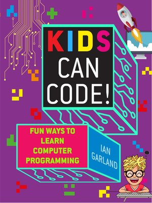 cover image of Kids Can Code!