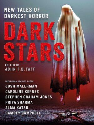 cover image of Dark Stars