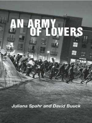 cover image of An Army of Lovers