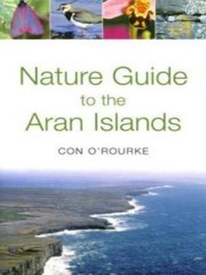 cover image of Nature Guide to the Aran Islands