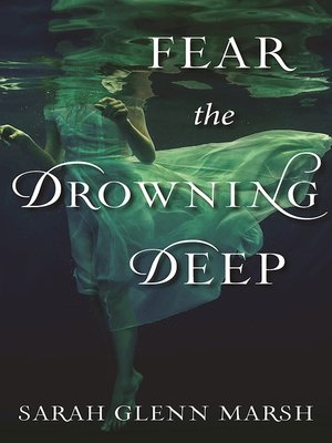 cover image of Fear the Drowning Deep