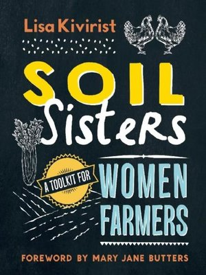 cover image of Soil Sisters