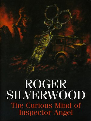 cover image of The Curious Mind of Inspector Angel