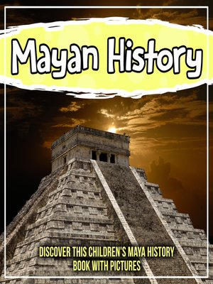 cover image of Mayan History