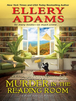 cover image of Murder in the Reading Room
