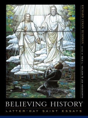 cover image of Believing History