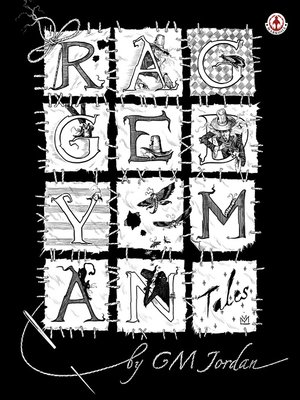cover image of Raggedy Man Tales