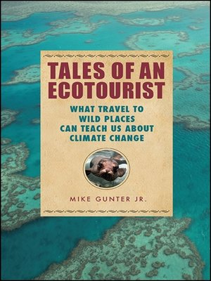cover image of Tales of an Ecotourist