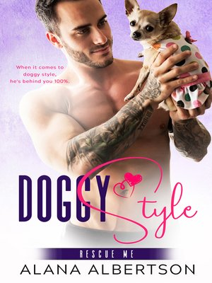 cover image of Doggy Style