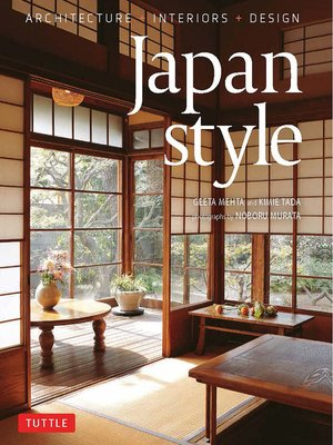 cover image of Japan Style