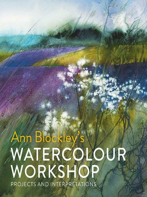 cover image of Watercolour Workshop