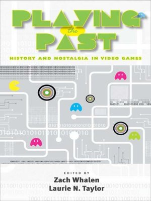 cover image of Playing the Past