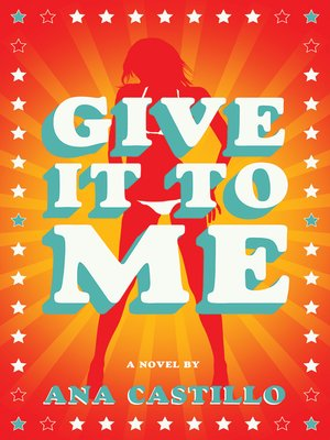 cover image of Give It to Me